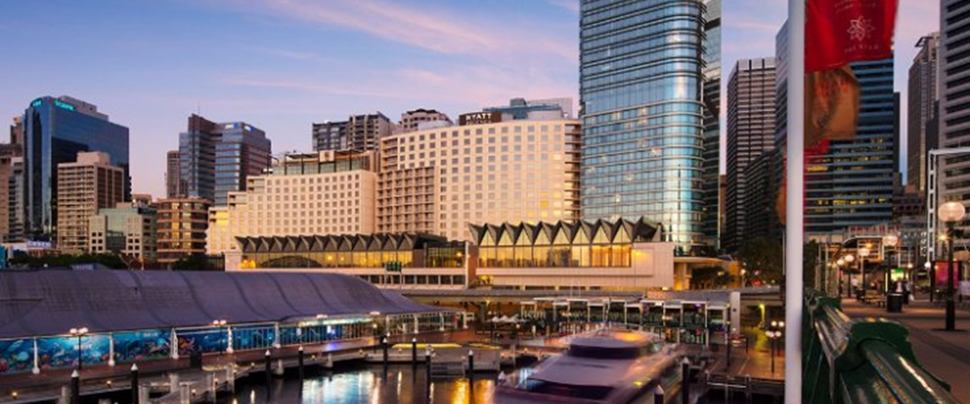 Hyatt Regency Sydney | Conference Venues Sydney | Conference Venues New South Wales