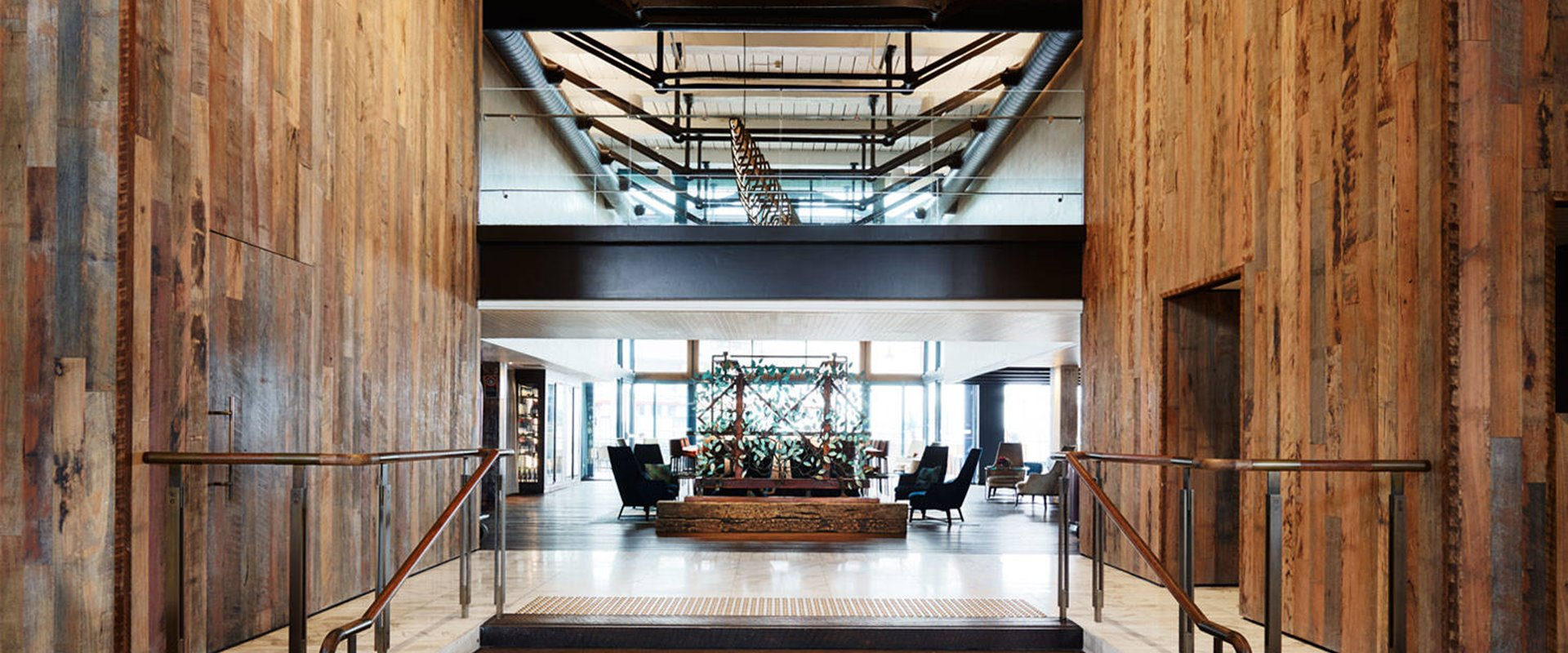 Pier One Sydney Harbour | Conference Venues Sydney | Conference Venues New South Wales