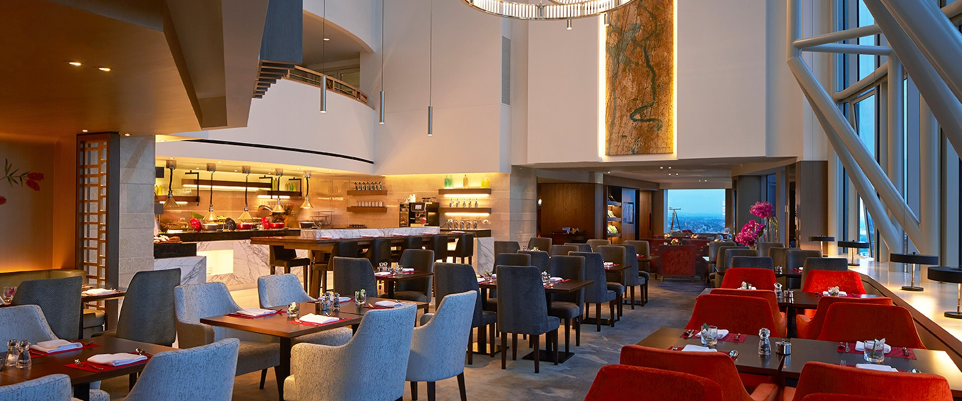 Shangri-La Hotel Sydney | Conference Venues Sydney | Conference Venues New South Wales