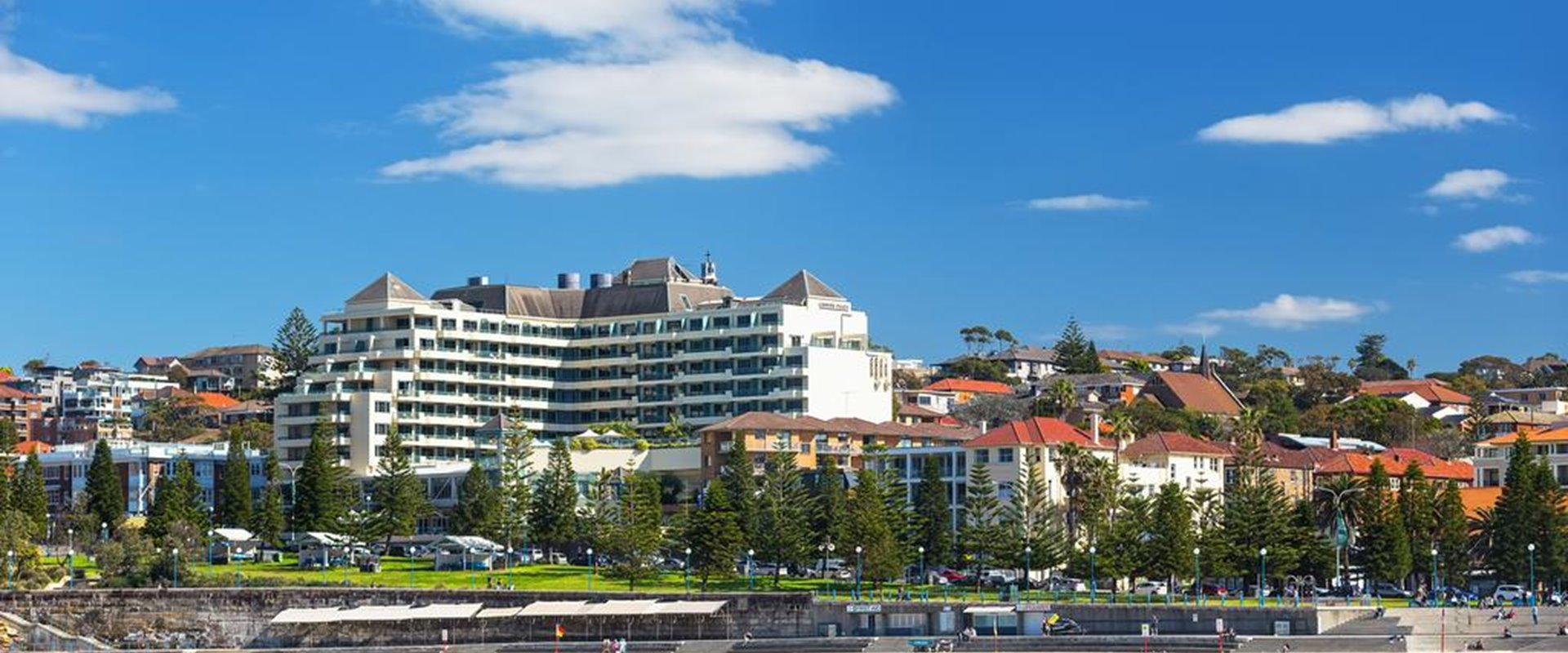 Sydney Beaches - Crowne Plaza Coogee | Conference Venues Sydney | Conference Venues New South Wales