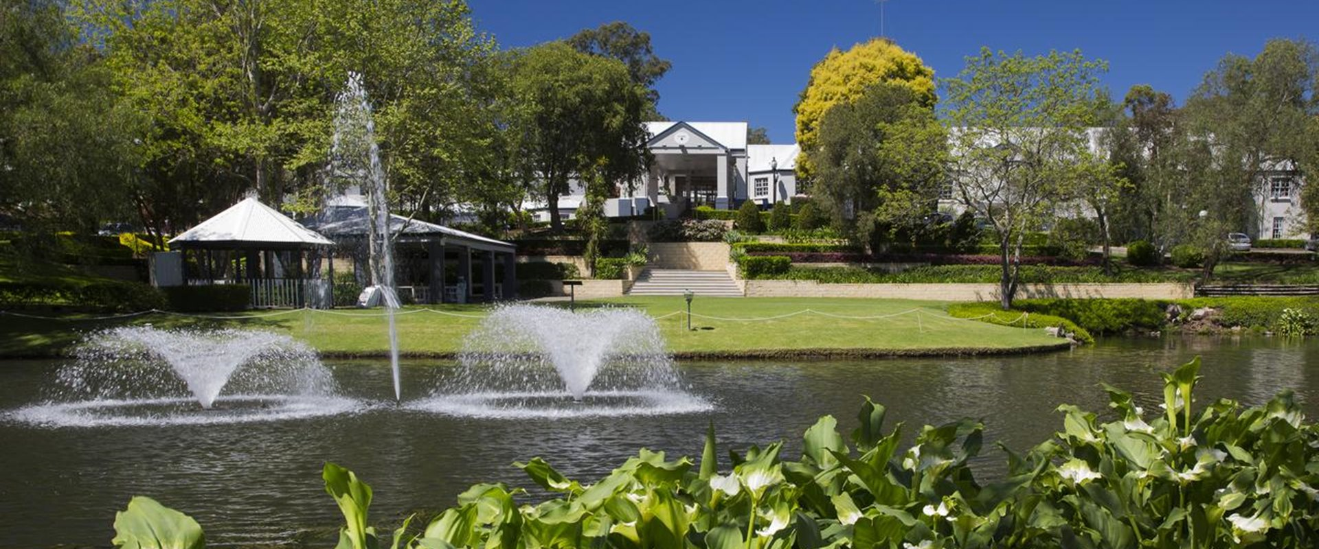 Sydney Surrounds - Crowne Plaza Hawkesbury Valley | Conference Venues Sydney | Conference Venues New South Wales