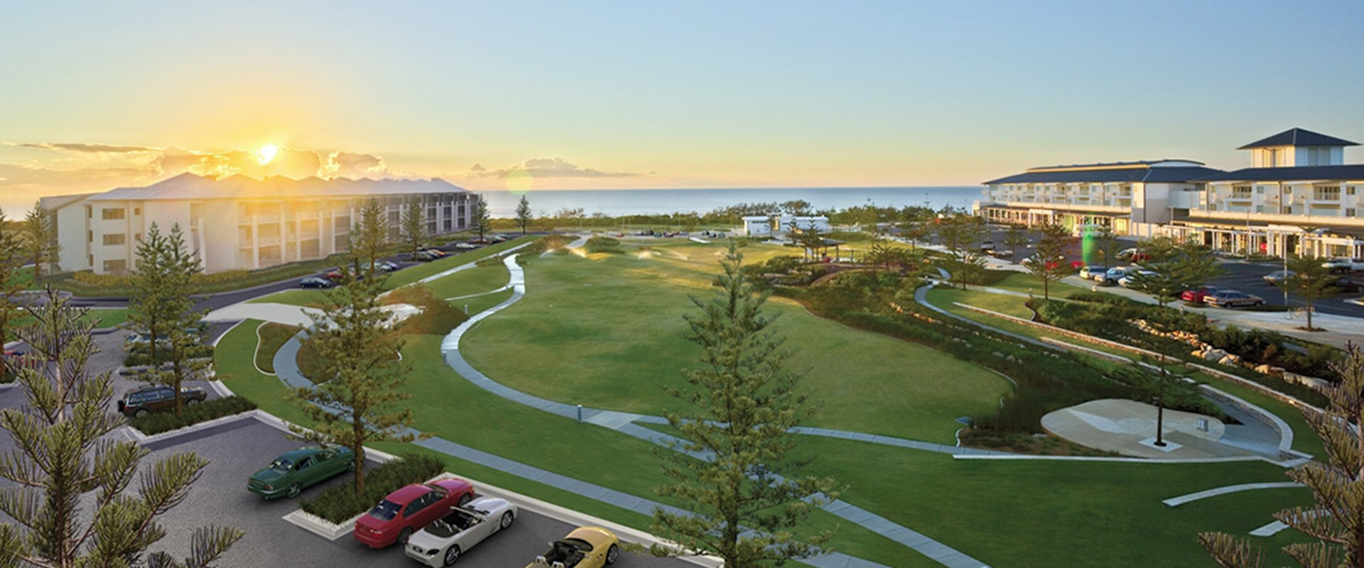 Salt Village Kingscliff | Conference Venues Regional NSW | Conference Venues New South Wales