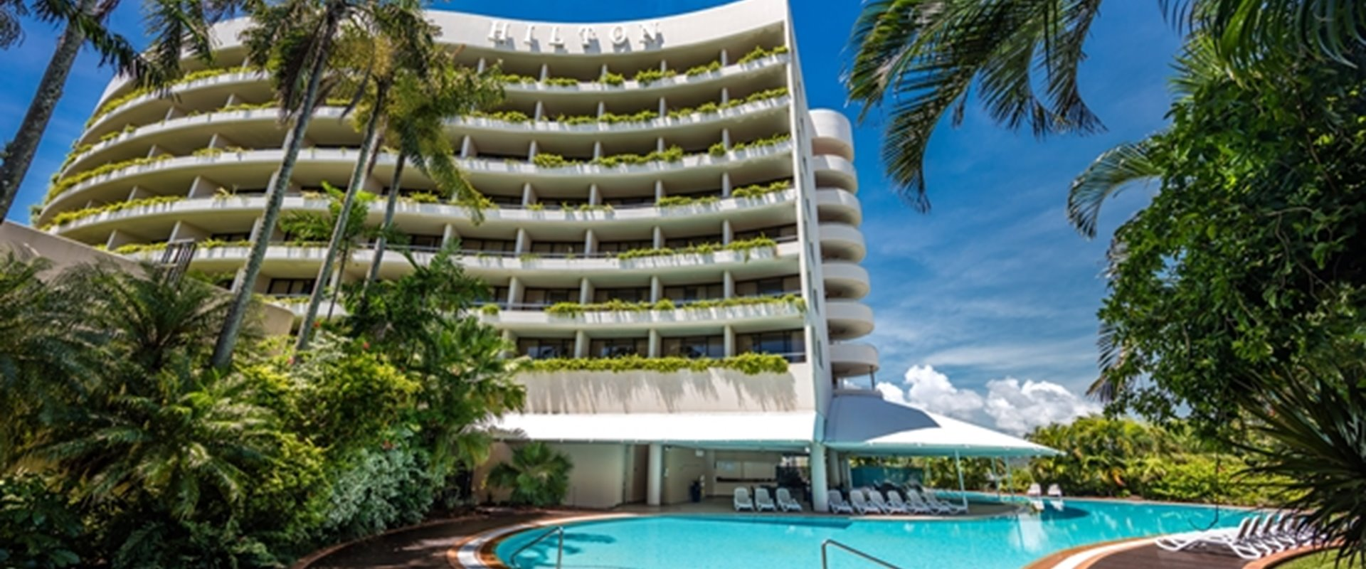 Hilton Cairns | Conference Venues Cairns | Conference Venues Queensland