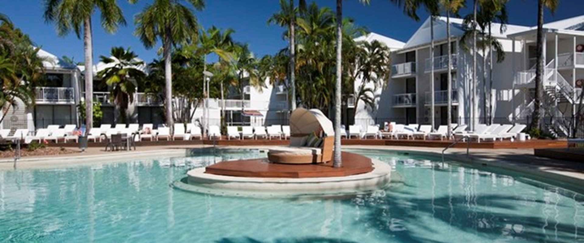 QT Port Douglas  | Conference Venues Port Douglas | Conference Venues Queensland